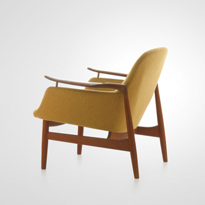 Finn Juhl, 53 Chair