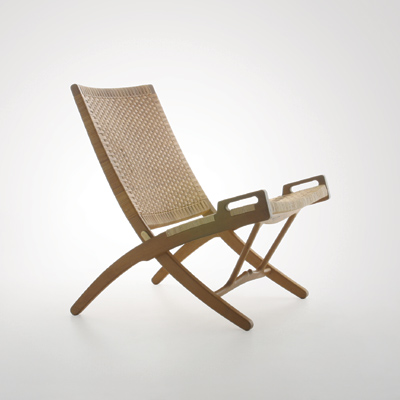 Hans Wegner, Folding Chair