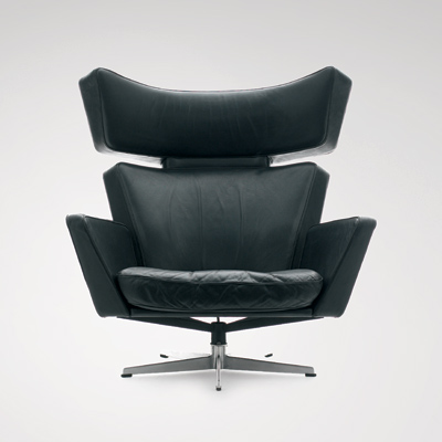 Arne Jacobsen, Ox Chair