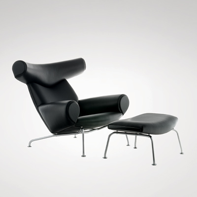 Hans Wegner, Ox Chair