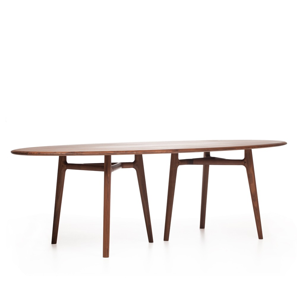 Solo Dining Table by Neri & Hu