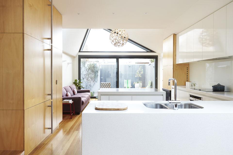 Nic Owen Architects