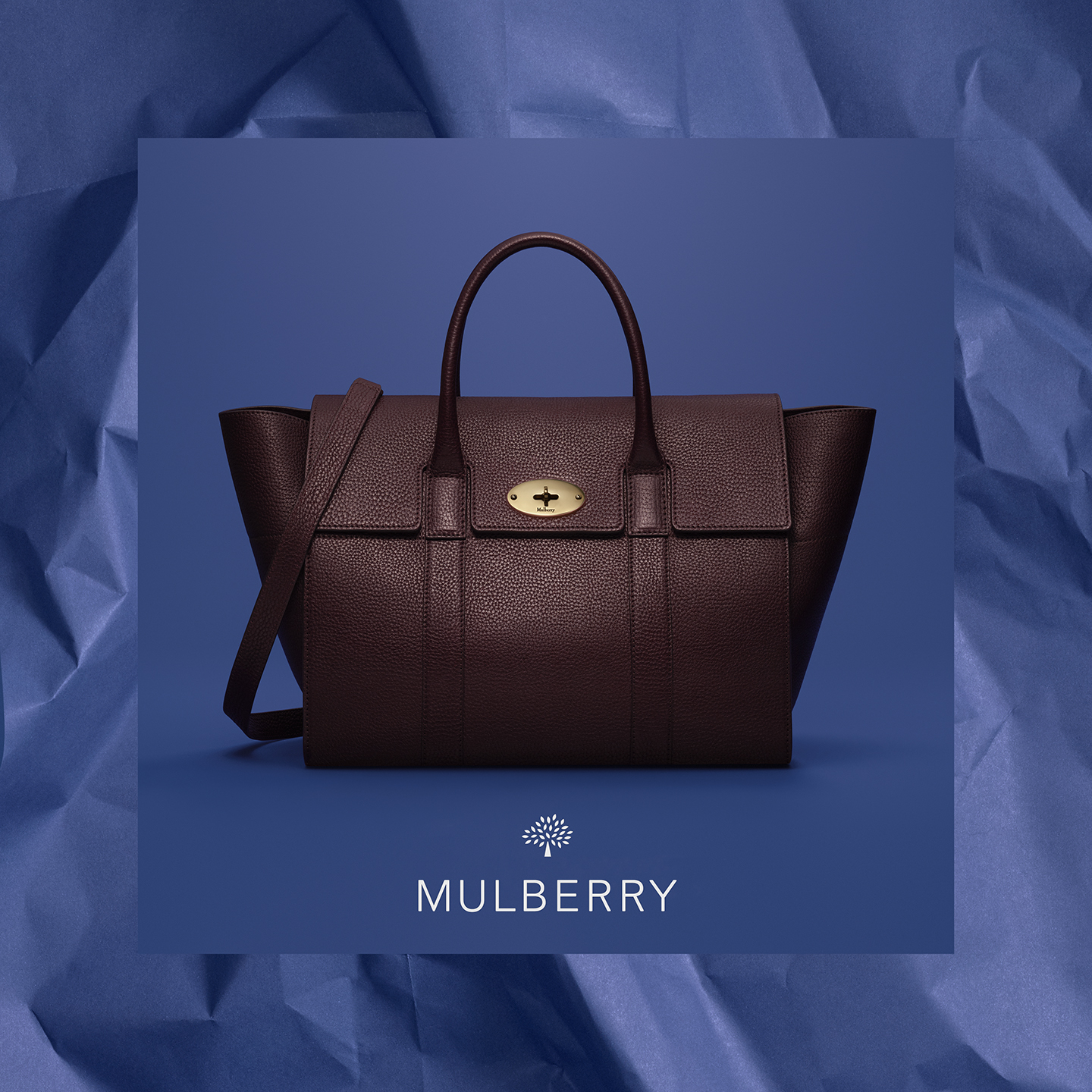 MULBERRY CHRISTMAS