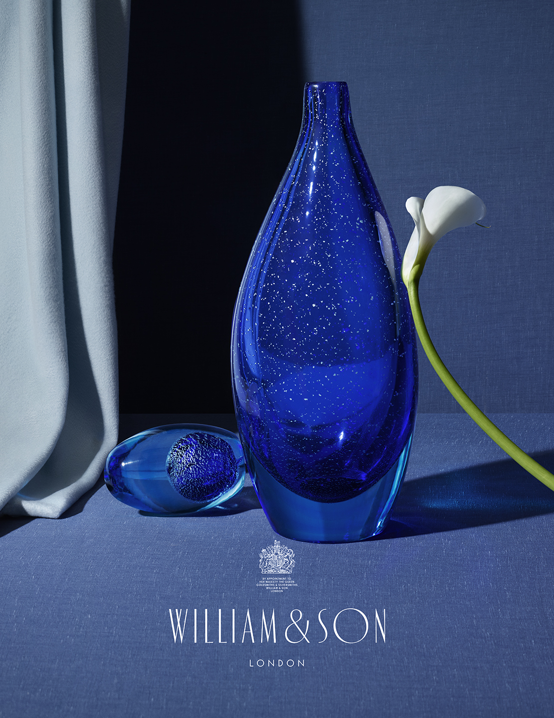WILLIAM & SON, Homeware
