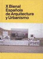 X BIENAL ESPAÑOLA DE ARQUITECTURA Y URBANISMO   Palacio de congresos de Ibiza
