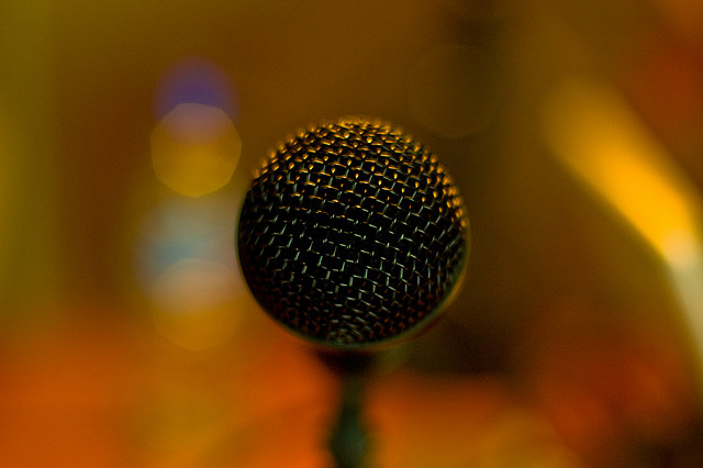 podcasting mic By tranchis via Flickr Creative Commons.jpg