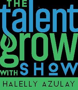 TalentGrow Show Logo