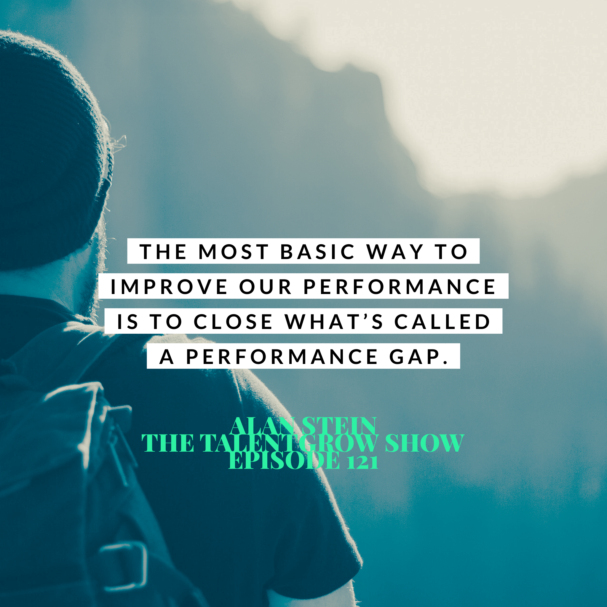 121: Raise Your Game – High Performance Secrets from the Sports World with Alan Stein, Jr.