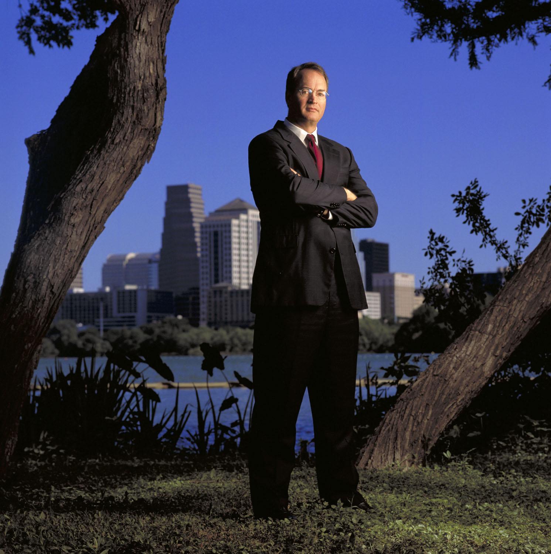 Austin, TX Entrepreneur