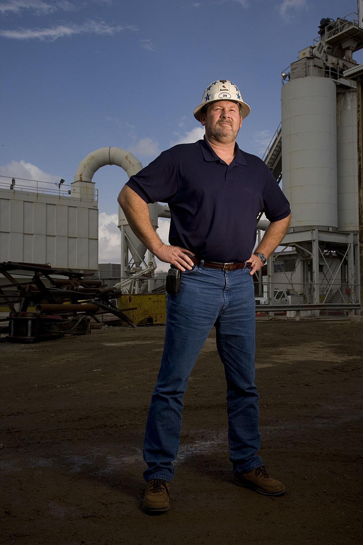 Clay Jones  | Austin Bridge & Excavating