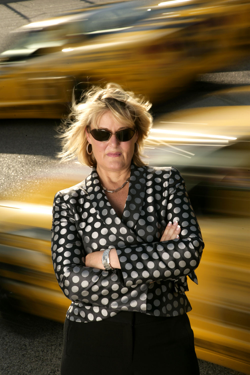 Dawn Stokes  | owner, Texas Driving Experience