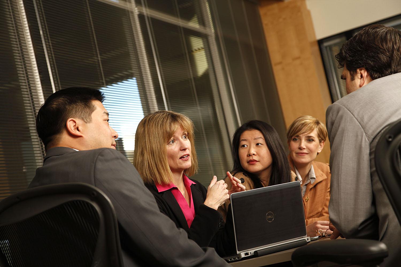 Karen Quintos , CMO, Dell Computers