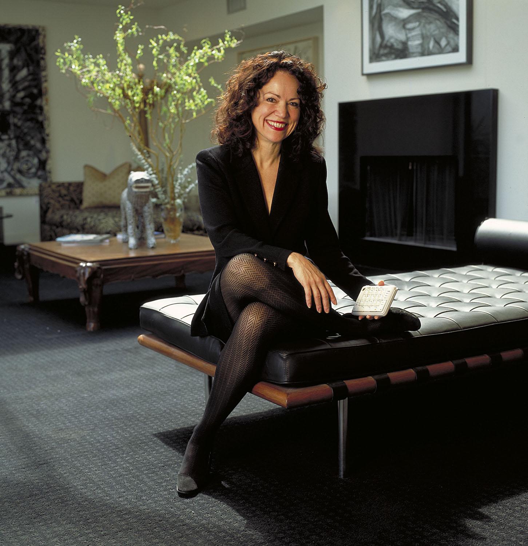 Linda Marroquin  | CEO, FrogPad