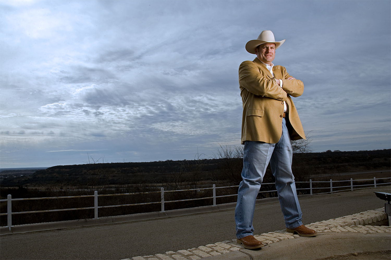 Randy Hill  | president, APT Advanced Trailer & Equipment
