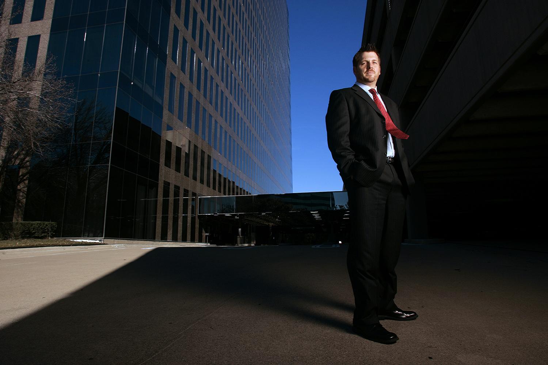 Steve Gossett, Jr.  | CEO, Transend Equity Development