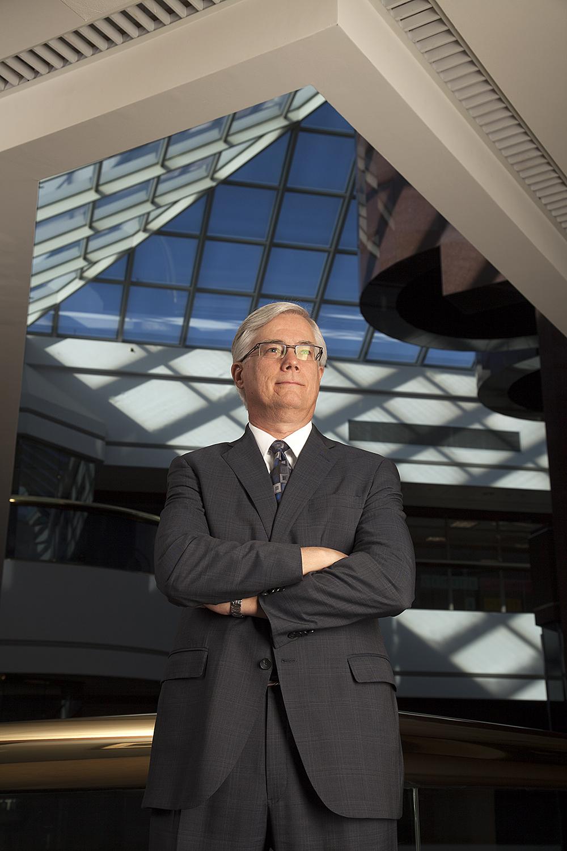 Rich Gergasko  | CEO Texas Mutual