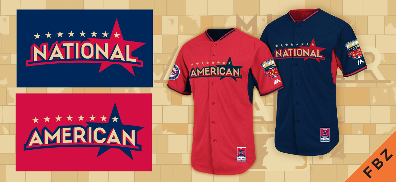 outlet store d1b2a c99c4 MLB All-Star Game Batting Practice Jerseys Unveiled — Fanbrandz