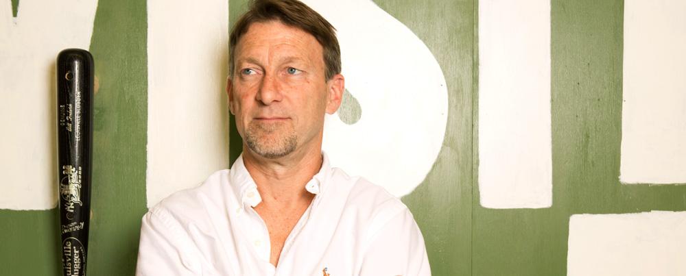 Bill Frederick, Creative Director and Principal