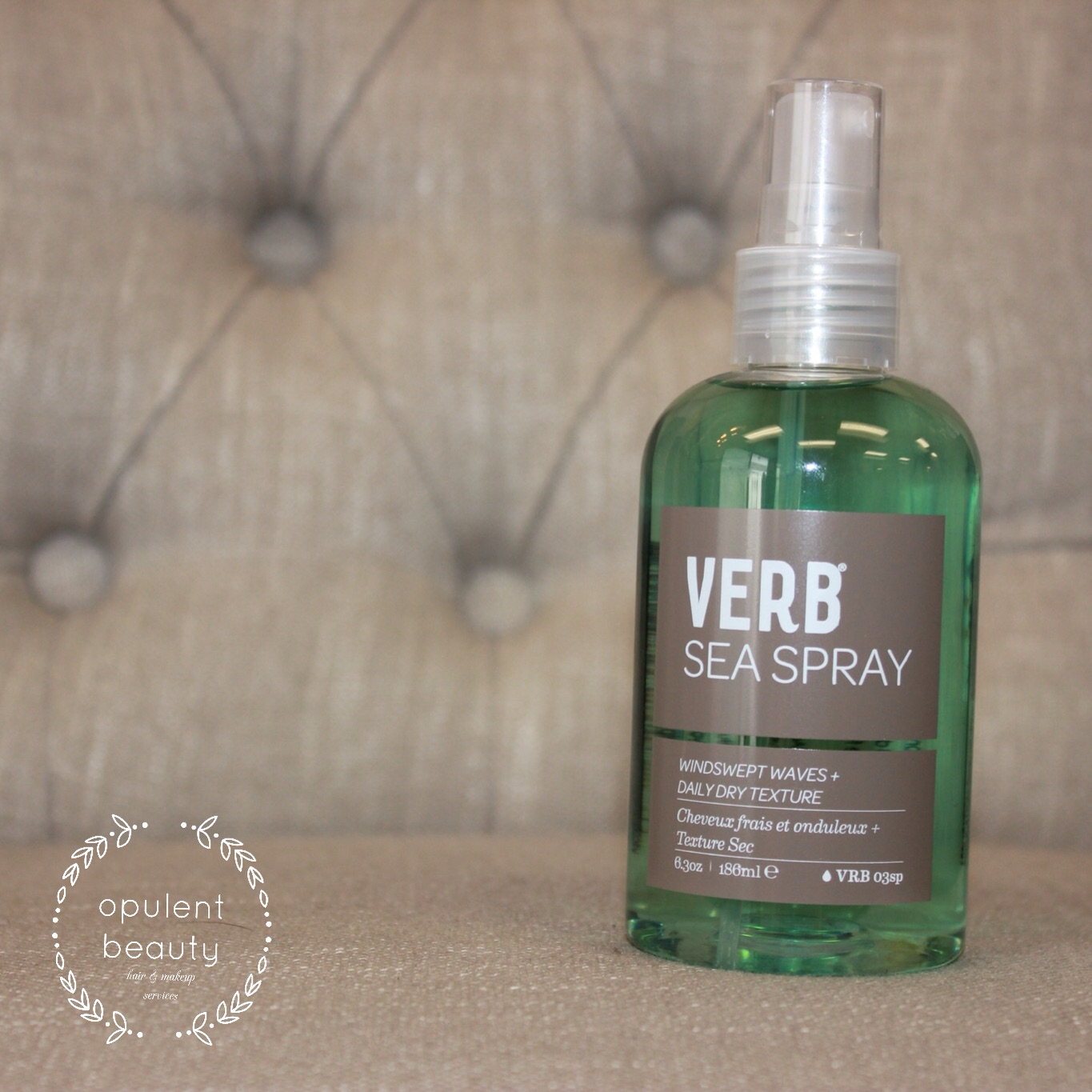 Verb Sea Salt Spray $14