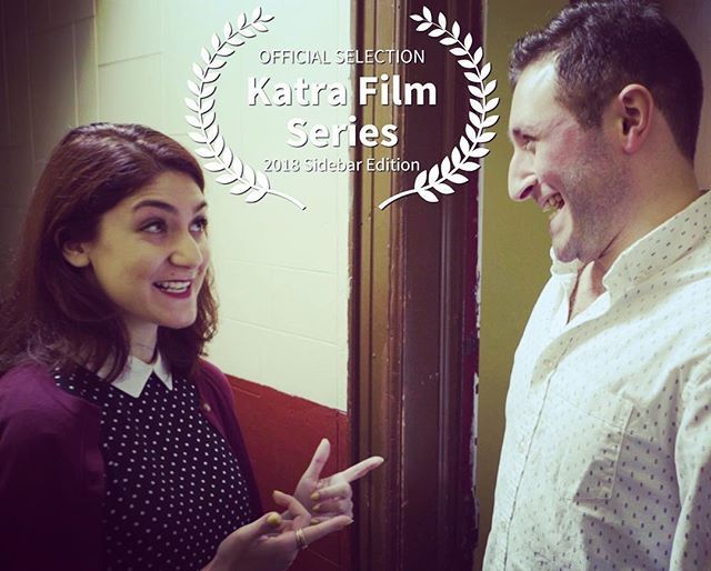 Hey hey! @nofiltertheseries is screening TONIGHT as part of @katrafilmseries at Wine Legend in downtown Brooklyn — and tickets are free! Message us for ticket link, or google it, or just show up and see a bunch of awesome series including ours!