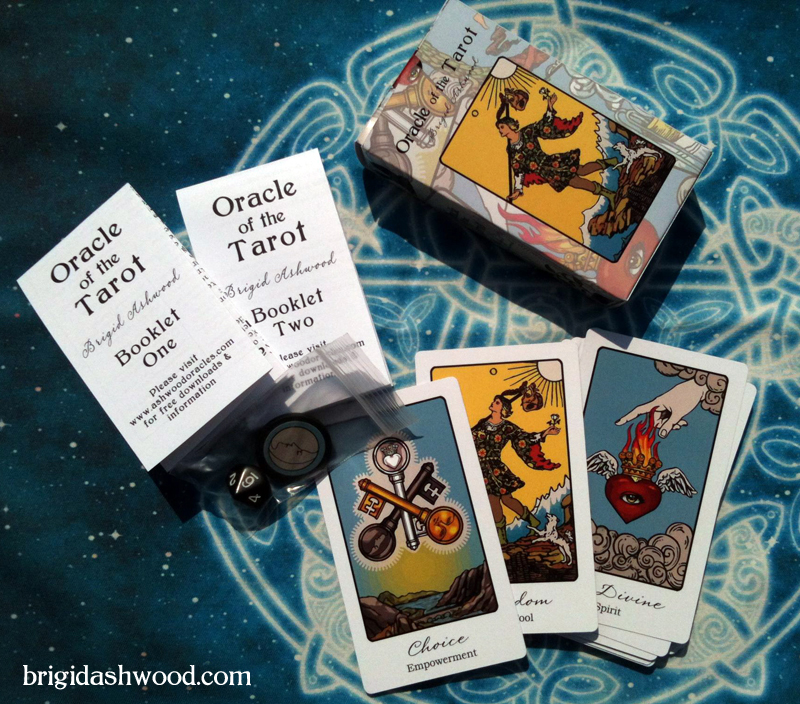 Oracle of the Tarot