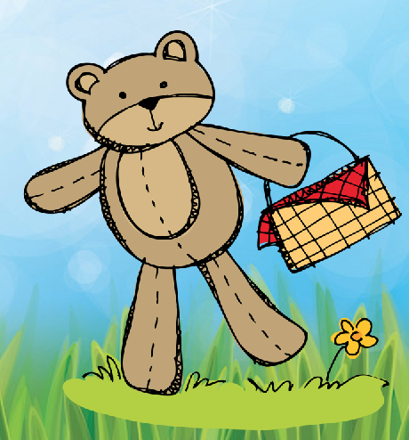 The Teddy Bears' Picnic Children's Concert - Saturday, September 811am-1pm    $5 per person  *All Ages