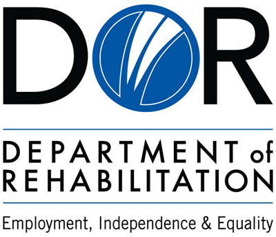 DOR Student services include Job Exploration/Counseling, Work-Based Learning Experiences (including temporary paid work experiences), Postsecondary Education Counseling, Workplace Readiness Training, and Instruction in Self-Advocacy. Participants can be any student, ages 16-21 (Up to 22 years of age) who has been identified as having a disability, attending public/private high school, charter schools, or home schools, attending college or any post-secondary education settings.  (805) 371-6291  dor.ca.gov