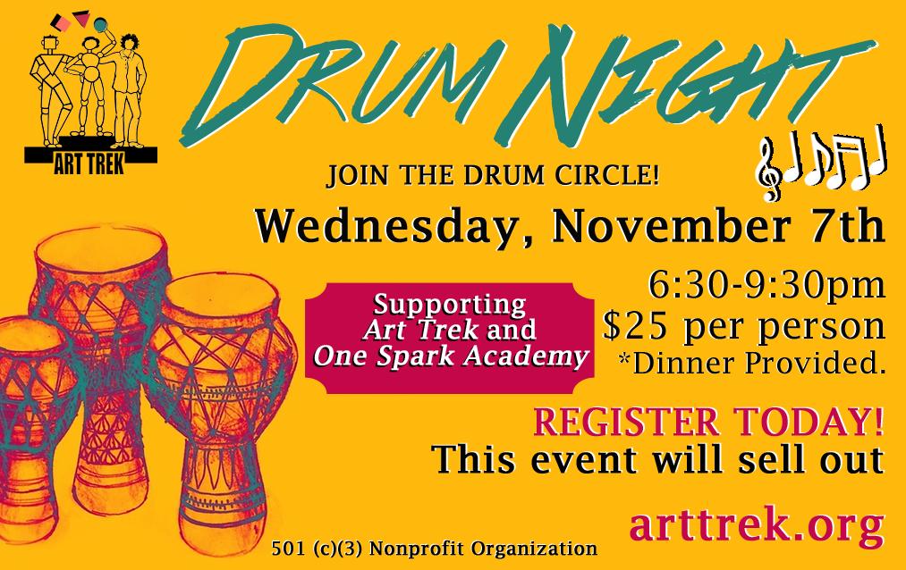 Drum Night Happenings Ad.png