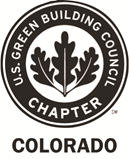 Proud Member of USGBC Colorado Chapter