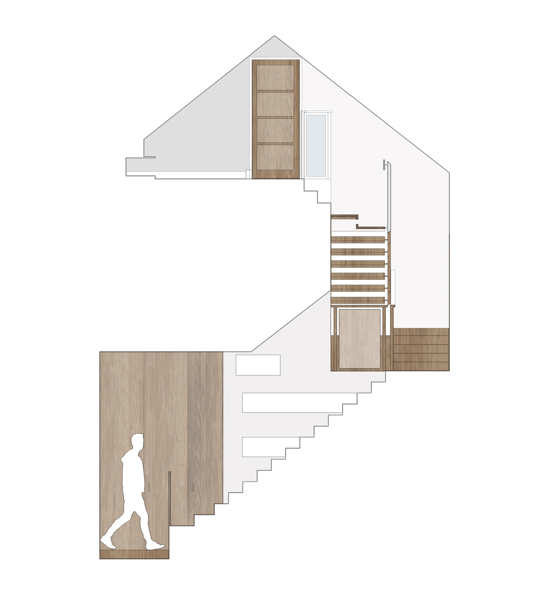Mews House Listed Building Stair Cross Section.jpg