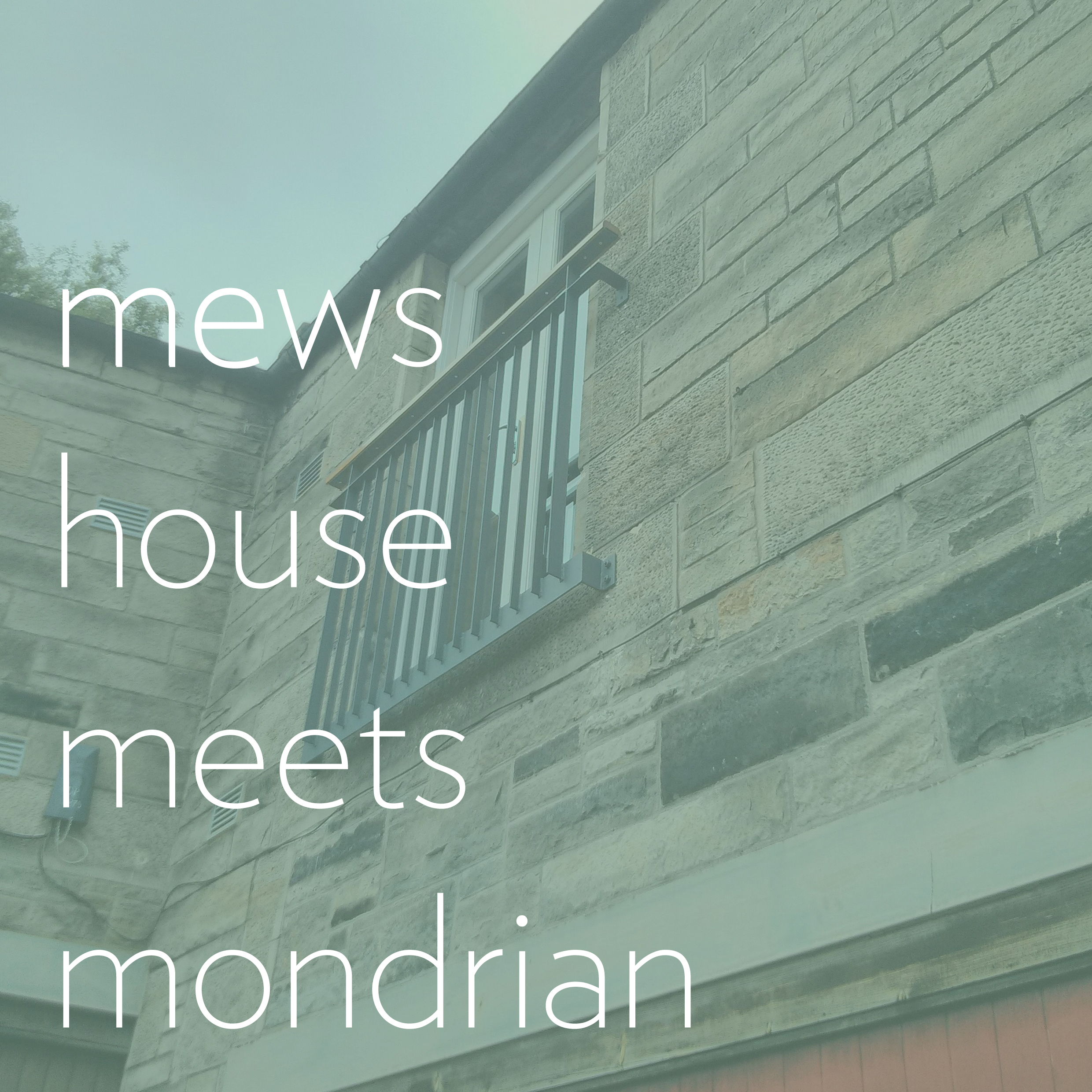 Mews House Listed Building Title Block.jpg