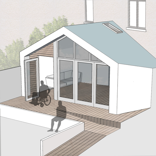 Accessible Family Home