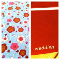 Do it yourself! Yes, you can make your own wedding invitations and more.