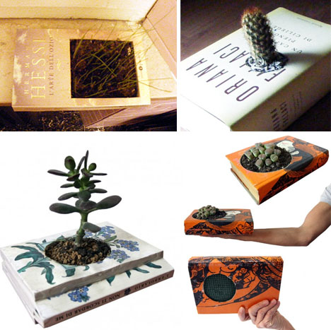 Got too many Yellow Pages & White Pages lying around gathering dust? Haven't got a chance to recycle 'em? Here's some ideas
