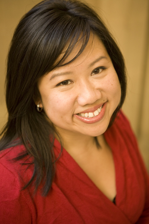 Dr. Wendy Moy Guest Conductor for the Choral Scholars Residency