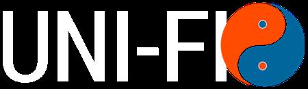 PNG file; 450x130; 20kb; White lettering on transparent background