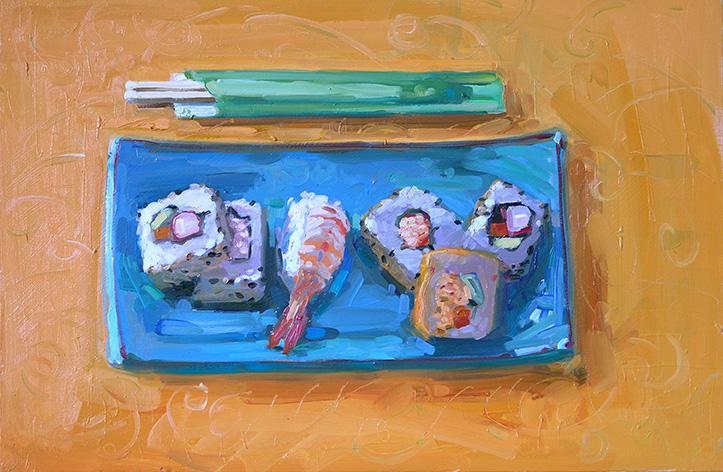 Sushi XIII