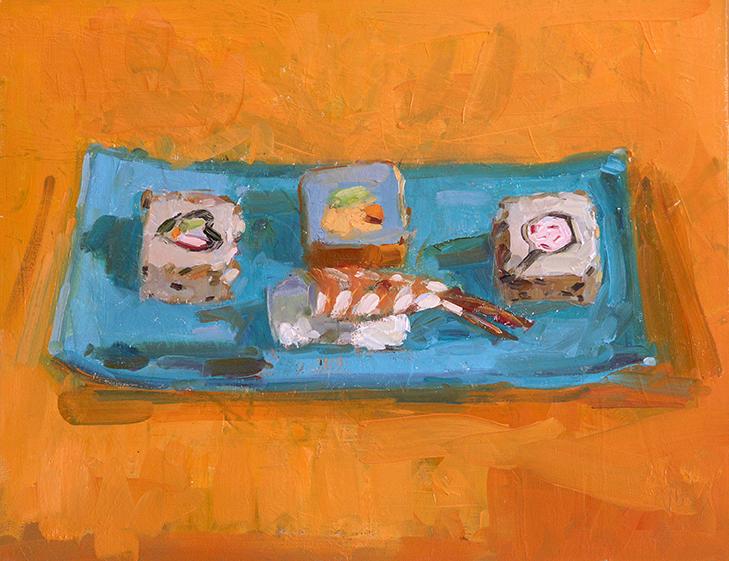 Sushi XII