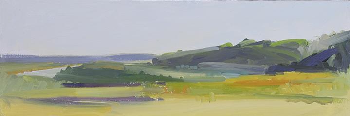 Pease, Wide Landscape 2