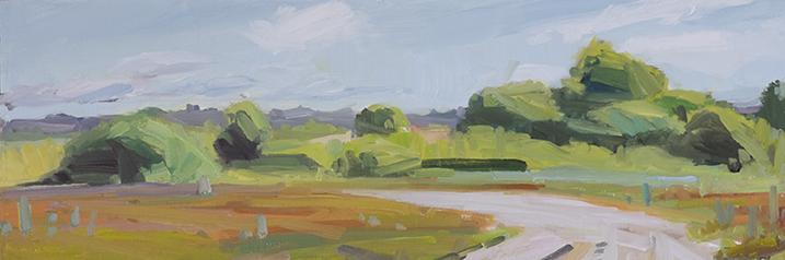 Pease, Wide Landscape 1