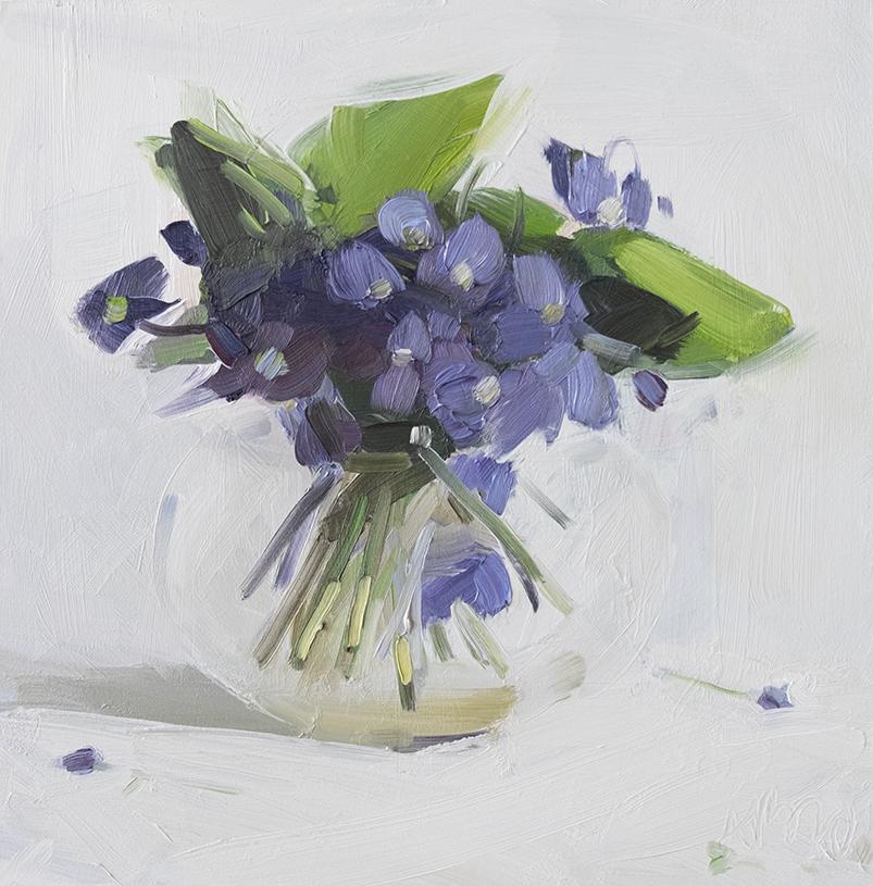 Violets II