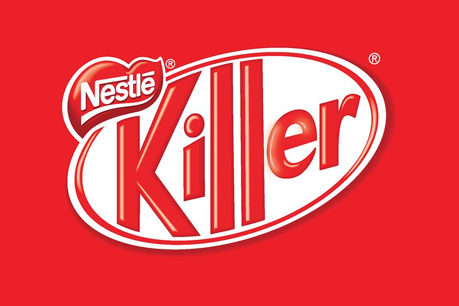Killer Kitkat
