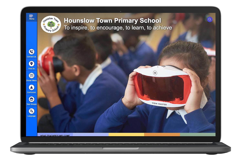 School Website Photography -