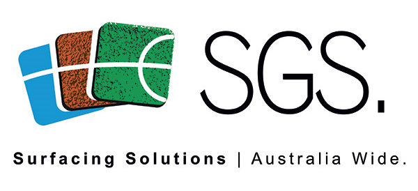 New logo for SGS
