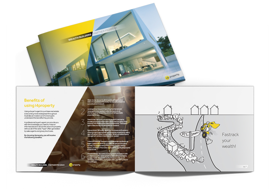 i4property Brochure