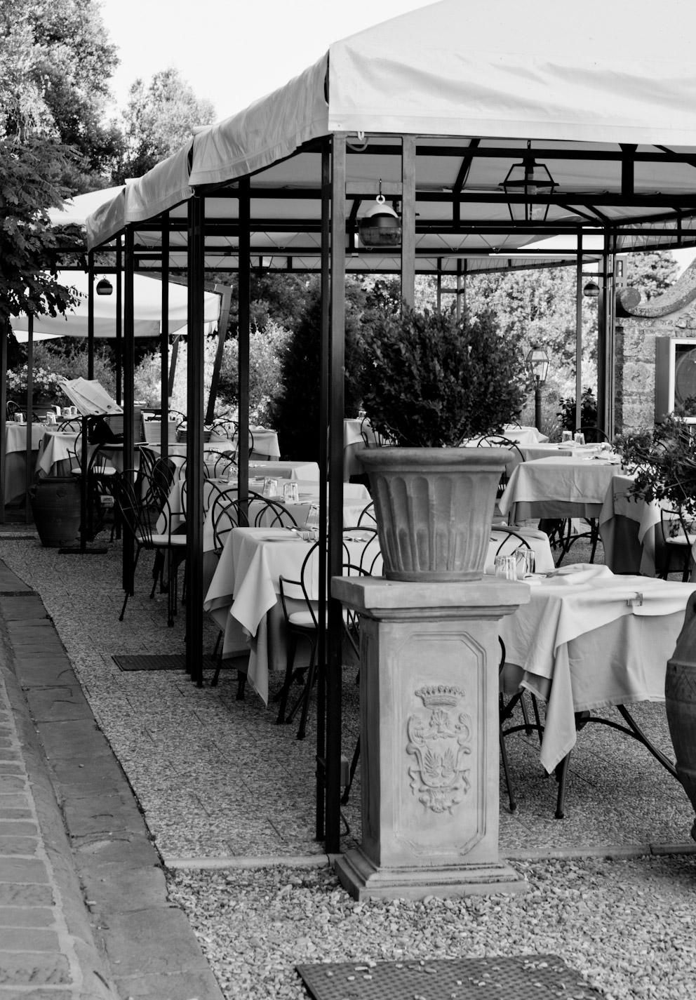 Villa_lapalagina - chianti, Italy