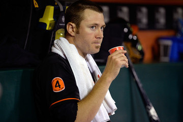 Chris Tillman will take the ball for the Orioles on Opening Day.