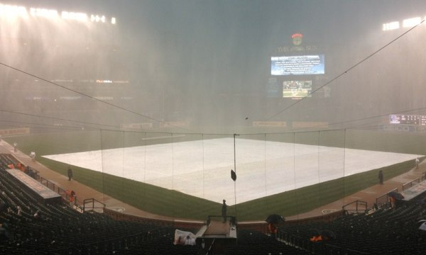 The Birds survived a rainy April without drowning. Now they are hoping that May brings with it some flowers and more importantly, some consistent winning performances. There are reasons to be optimistic that the better days of the 2014 regular season lie ahead of the O's.