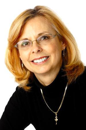 Cathy J. Gillaspie