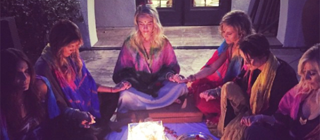Whether it's just you, with a friend, or a small group, Tara structures her INsideOUT class to your needs and current goals. In your own home or at a beautiful and convenient location, experience the flow, emotional release, clarity of goals and joy of meditation and dance. Bring a unique event to birthday parties, special occasions and soulful events.